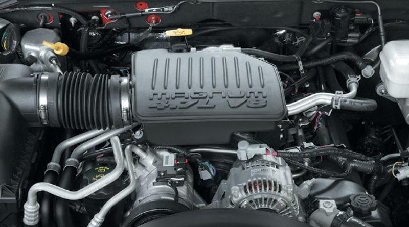 Dodge Dakota Engine Will Not Start (2000-2004)