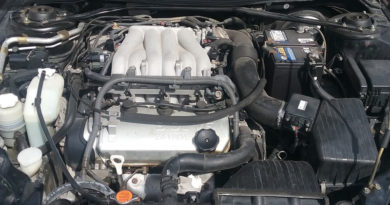 Dodge Stratus Engine Stalls, Idles Rough (2000-2006)