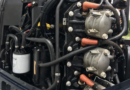 Evinrude E-TEC Engine Cranks But Won't Start