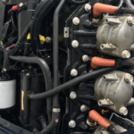 Evinrude E-TEC Engine Cranks But Won't Start