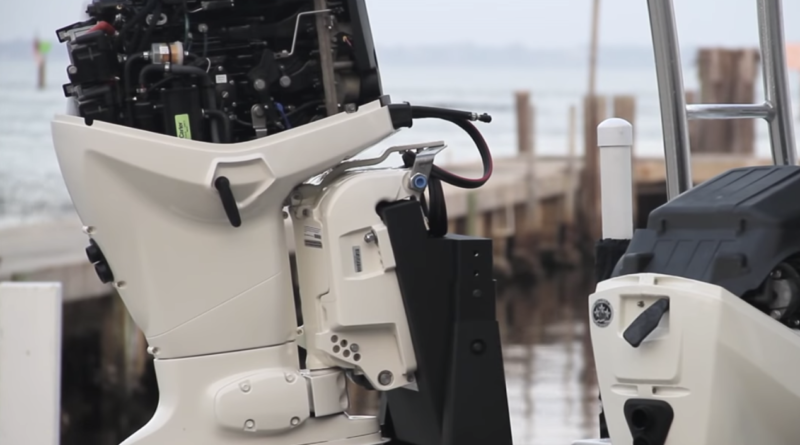 Evinrude E-TEC Outboard Does Not Turn Over