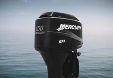 Mercury Outboard Cranks But Won't Start 150 175 200 HP EFI 2002 2003 2004 2005 2006