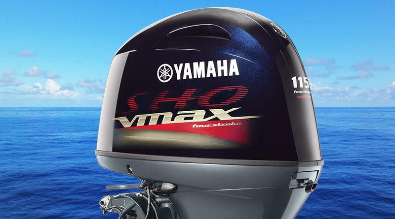 Yamaha 115hp VF115A VF115LA Service Manual Free Download Pdf