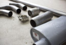 2004 Dodge Ram 1500 5.7 Hemi Exhaust System