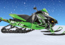 2015 Arctic Cat ZR 6000 RR Snowmobile Won't Start