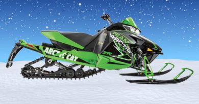 2015 Arctic Cat ZR 6000 RR Snowmobile Won't Start