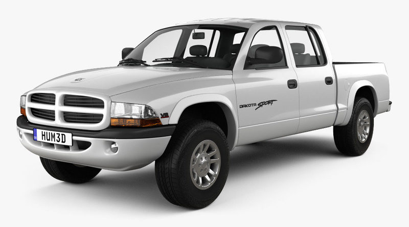 Download Dodge Dakota Repair Manual