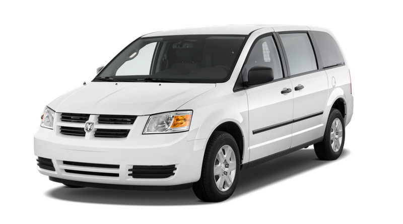 Download Dodge Grand Caravan Repair Manual