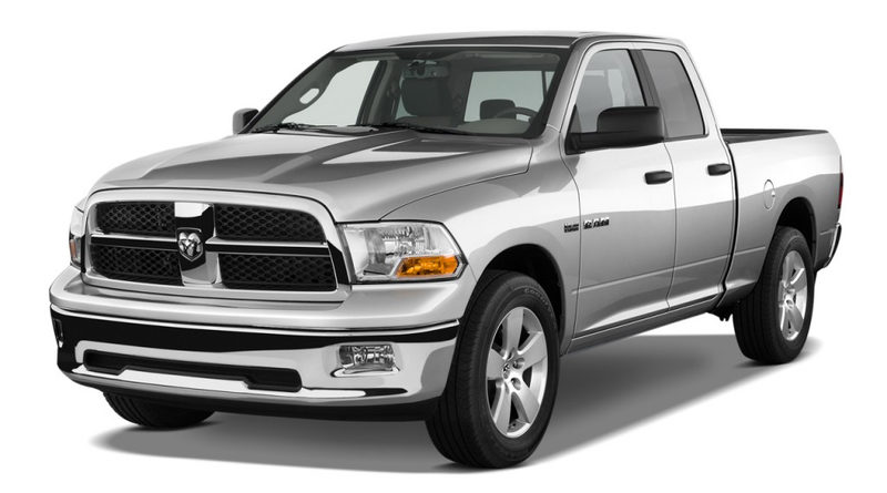 Download Dodge Ram Repair Manuals