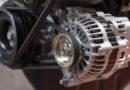 How to Change 2004 Dodge Ram 5.7L Alternator