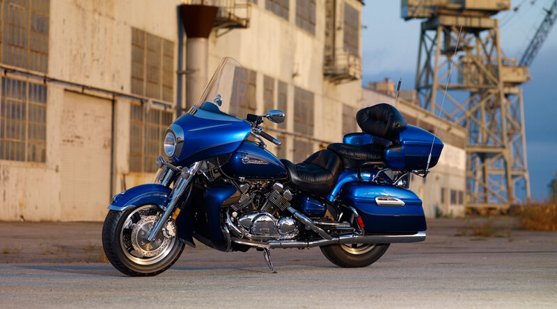 Download Yamaha Royal Star Venture 1300 service Manual Free Pdf